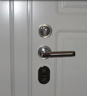 Bravarska radnja Blind Door