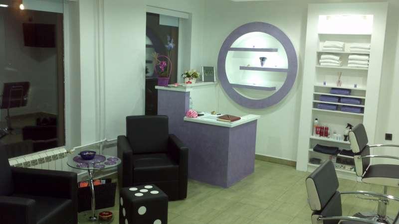 Frizerski salon Anna