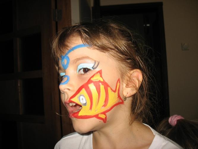 Dečiji animator Zvrk