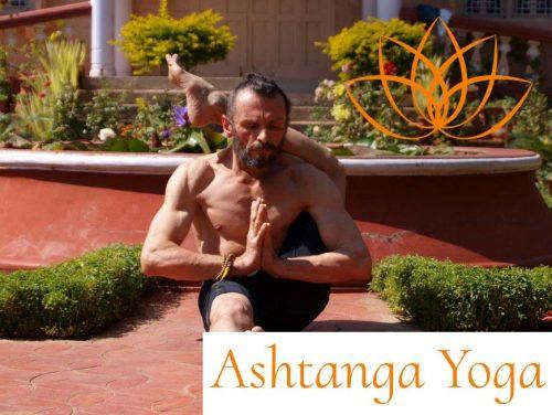 Joga centar Ashtanga Yoga