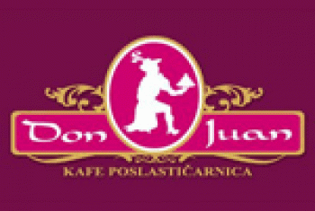 Poslastičarnica Don Juan