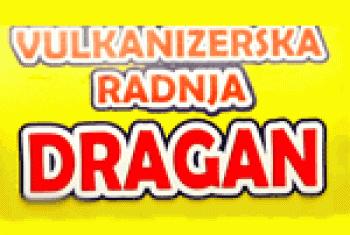 Vulkanizerska radnja Dragan