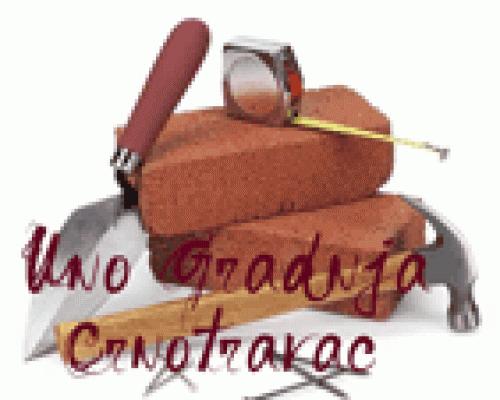 Uno gradnja Crnotravac