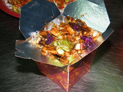 Kineski fast food Jo Jo