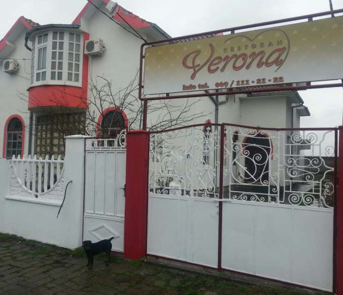Restoran Verona