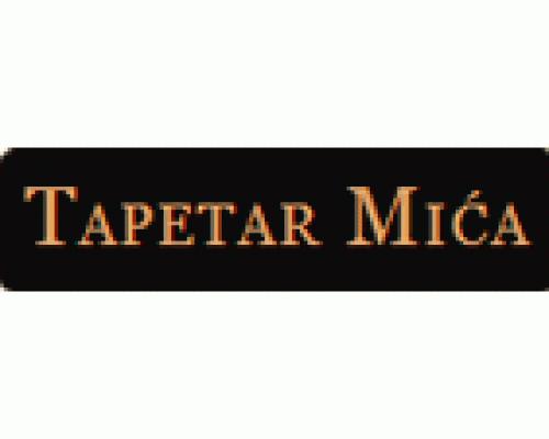 Tapetarska radnja Mića