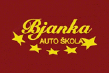 Auto škola Bjanka