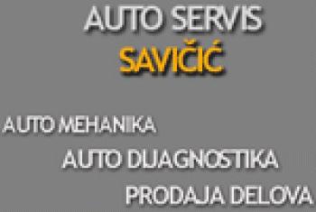 Auto servis Savičić
