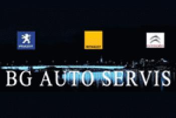 BG Auto Servis