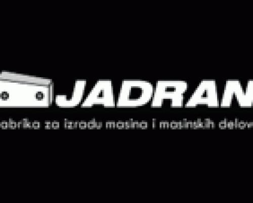 Mašinska radionica Jadran