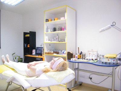 Studio lepote Derma Face