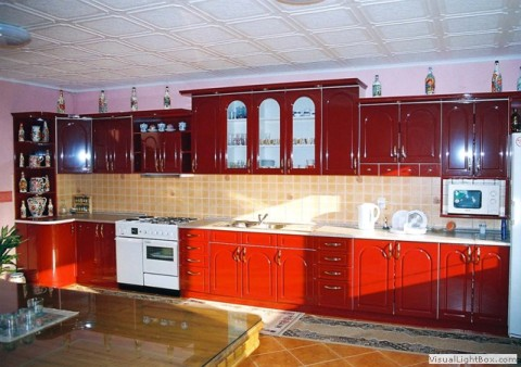 Oprema za kuhinje i kupatila Sudo-Per