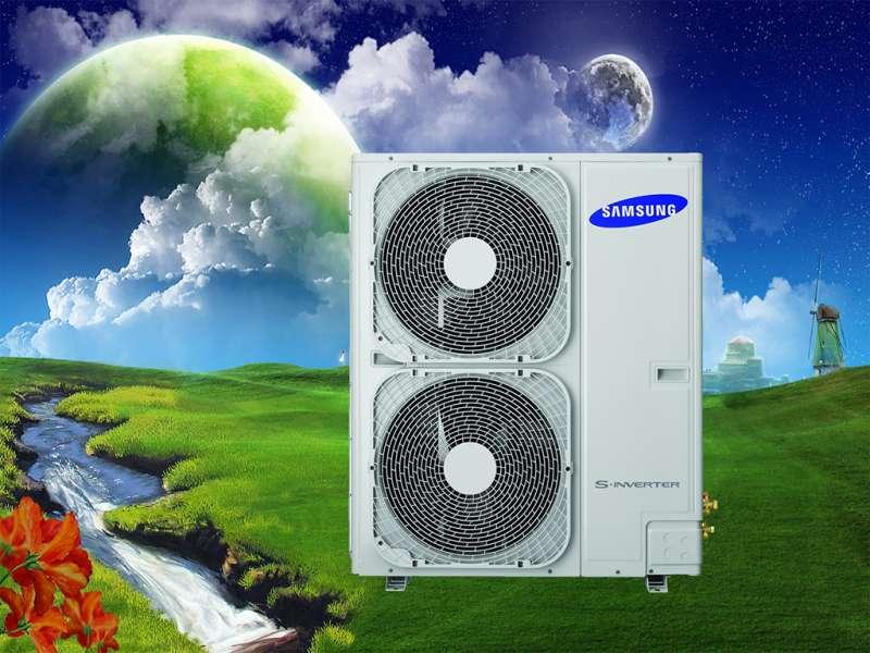 Grejanje, klimatizacija i ventilacija Ekona Tim