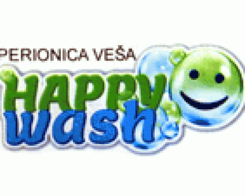 Perionica veša Happy Wash