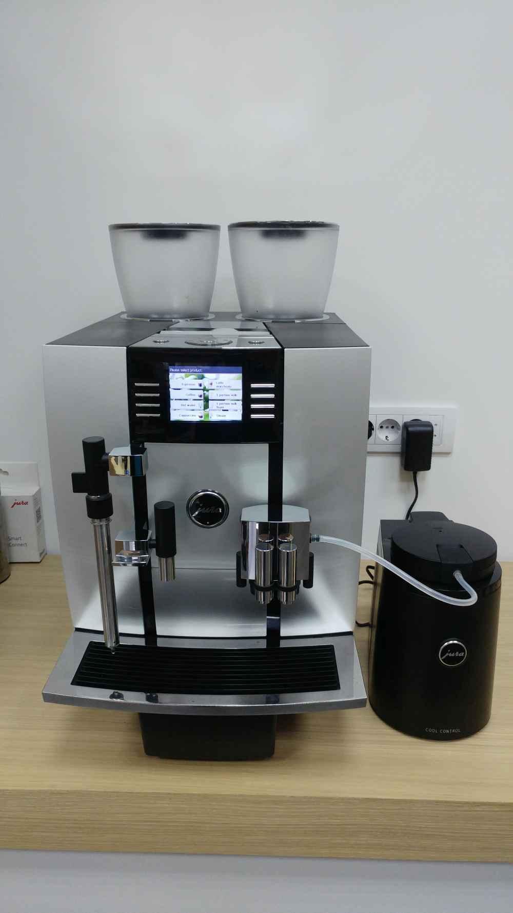 Servis i prodaja Saeco kafe aparata