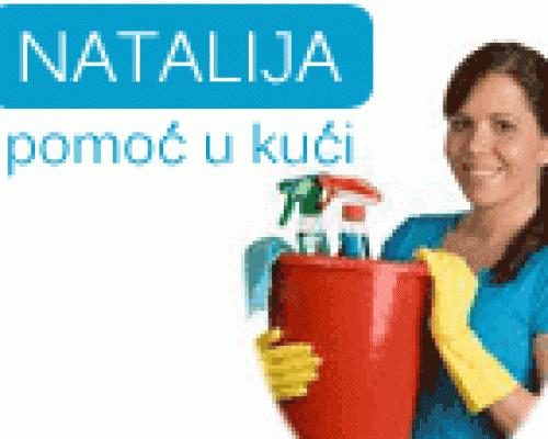 Pomoć u kući Natalija