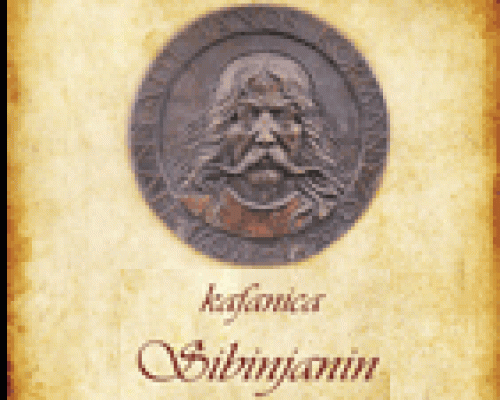 Kafanica Sibinjanin