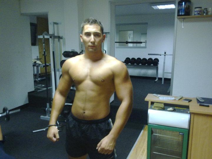 Teretana L Gym