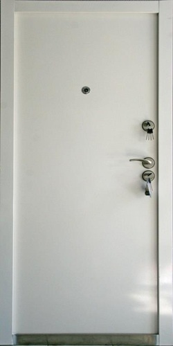 Sigurnosna vrata Gile
