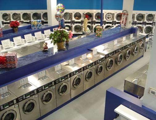 Perionica veša i hemijsko čišćenje Clean Room