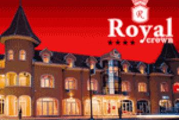 Vila Royal Crown