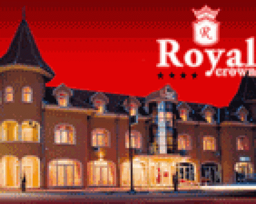 Vila Royal Crown