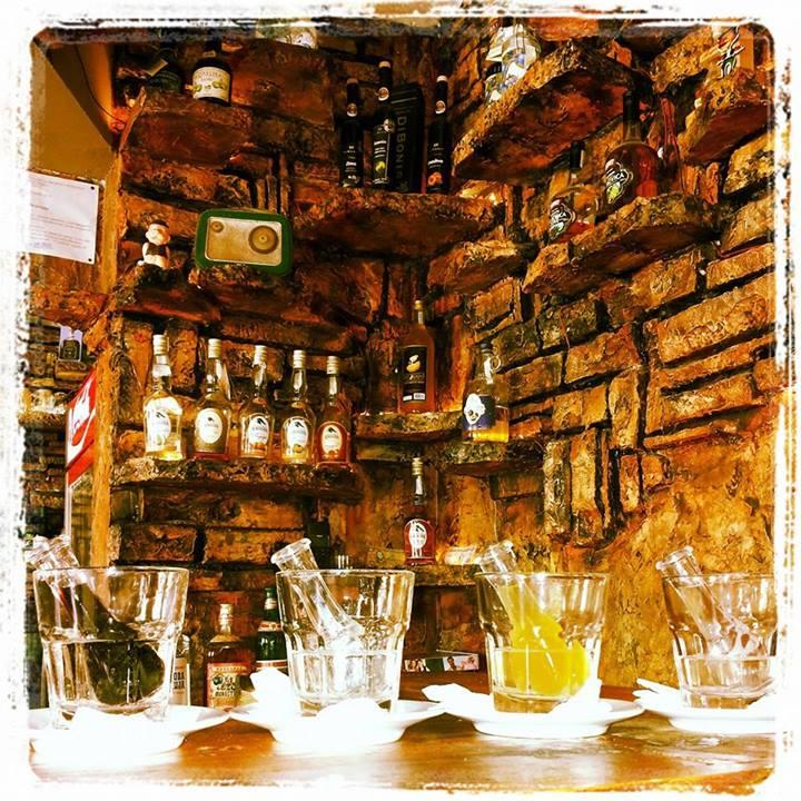 Kafe klub Kuća dobre rakije