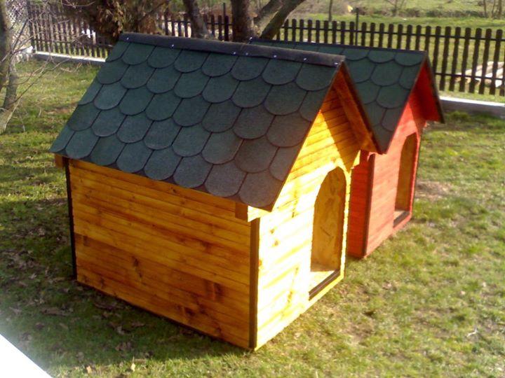 Kućice za pse Željko