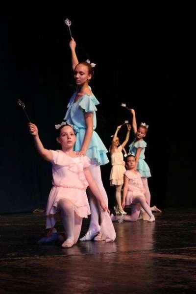 Baletski studio Idea