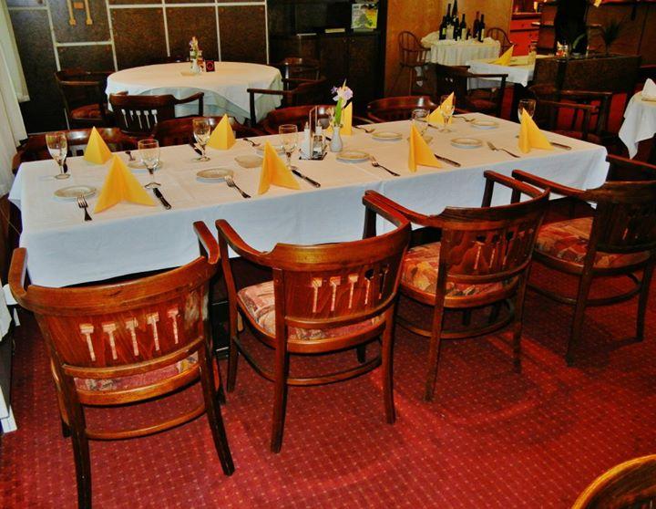 Restoran Vila Viktorija