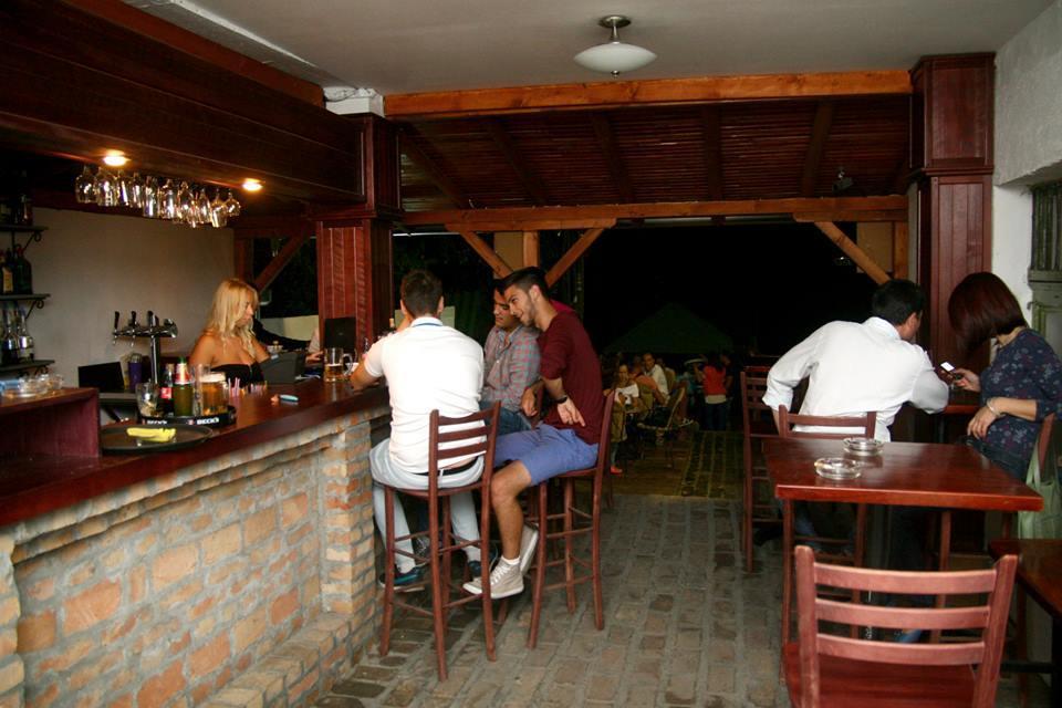 Cafe bar Četiri Sobe