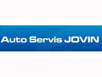 Auto servis Jovin
