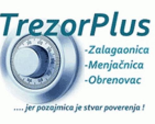 Zalagaonica Trezor Plus
