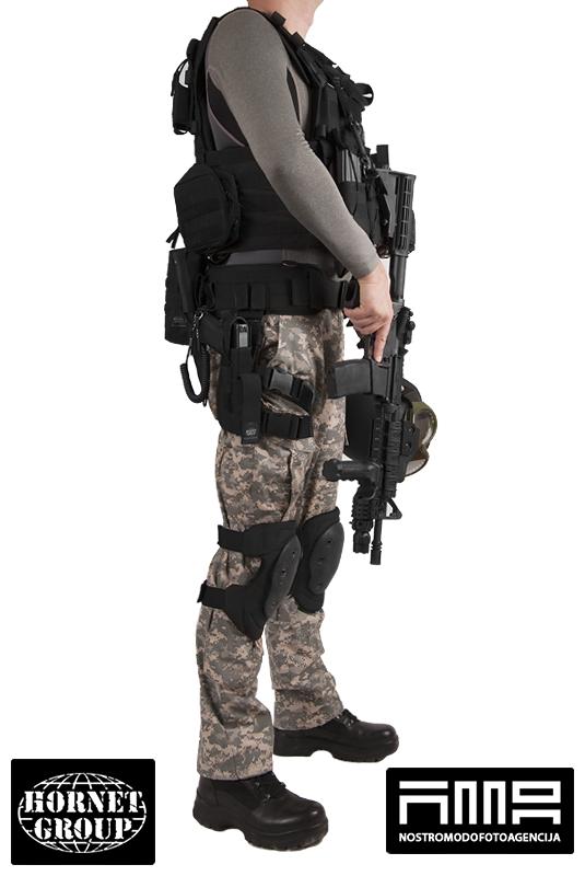 Policijsko-vojna oprema Hornet Shop