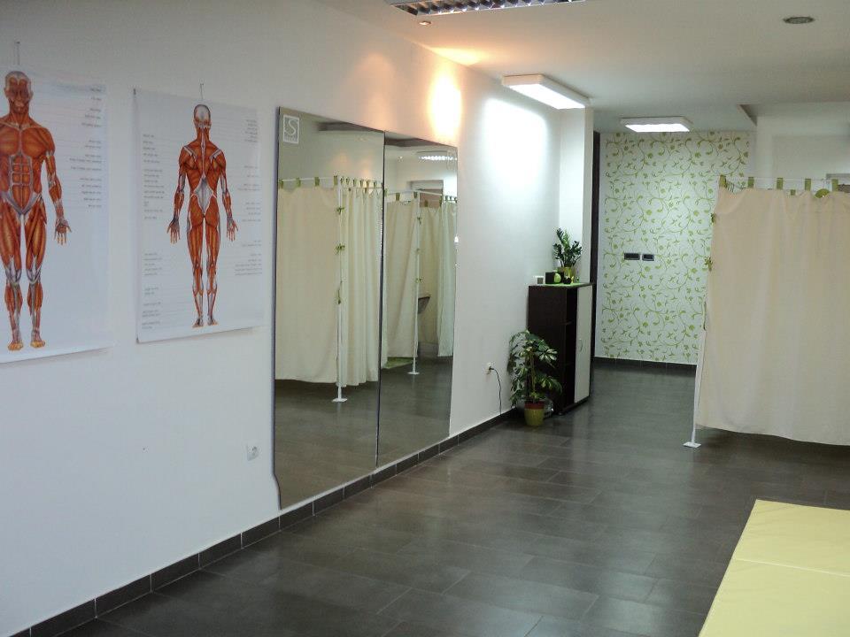 Masaža i tretman limfedema Liderna Centar