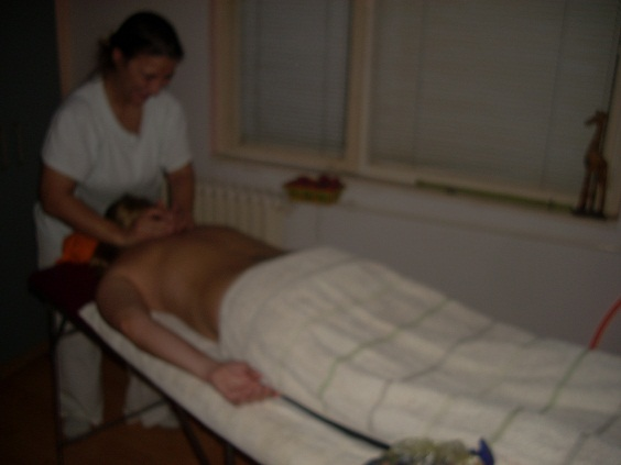 Studio za masažu TAI