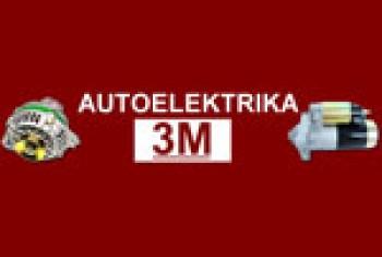 Auto elektrika 3M