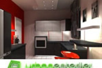 Kuhinje po meri Urbanenterijer