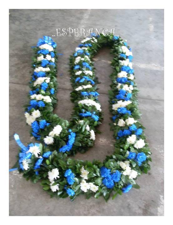 Cvećara Esperanca T
