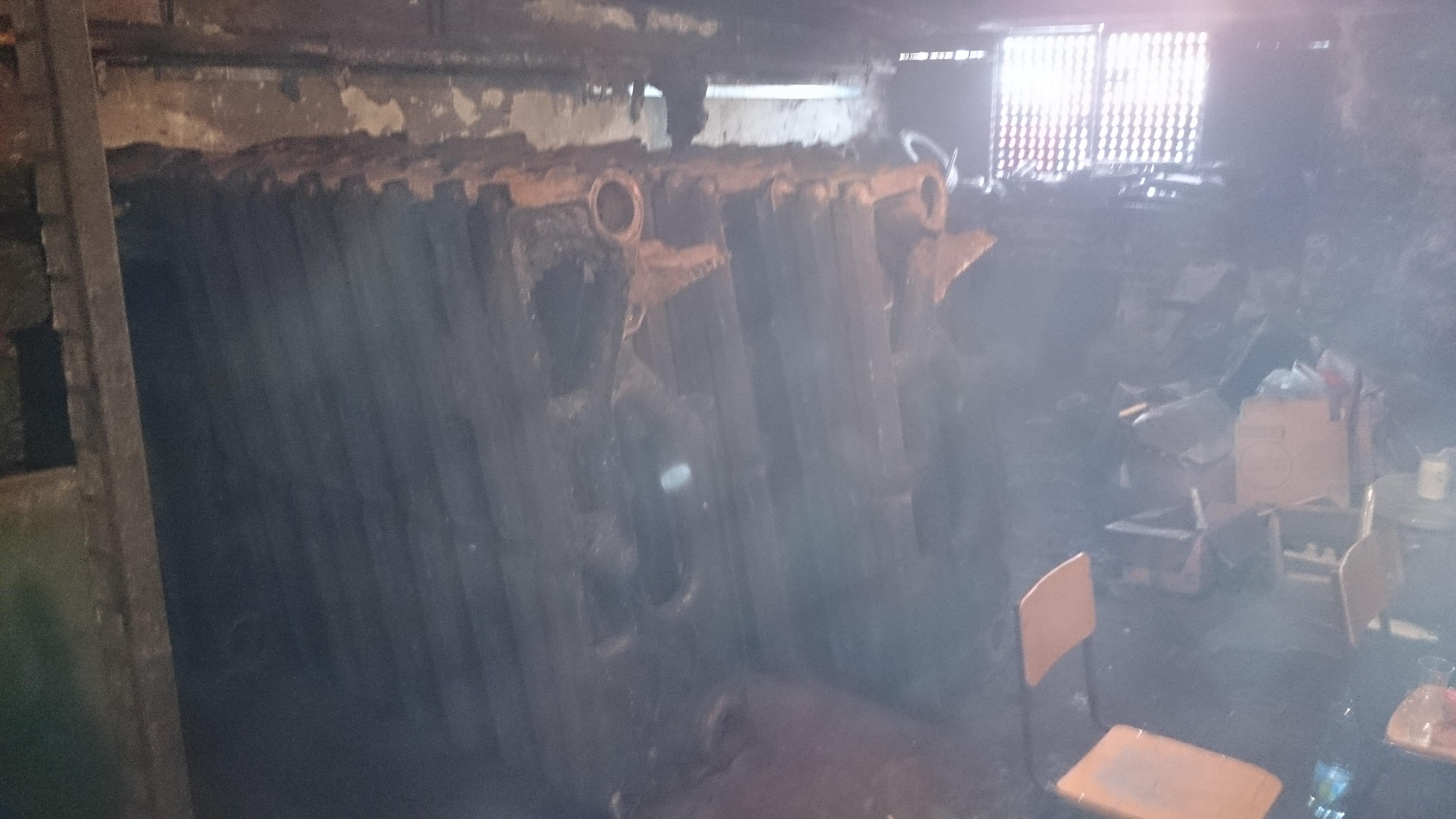Otkup sekundarnih sirovina Steel Renewal