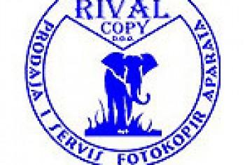 Štamparija Rival Copy