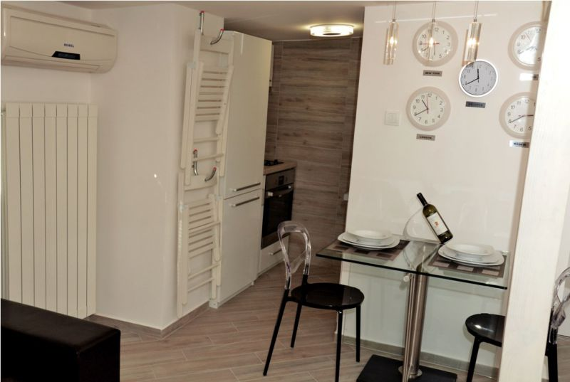 Apartman Nirvana
