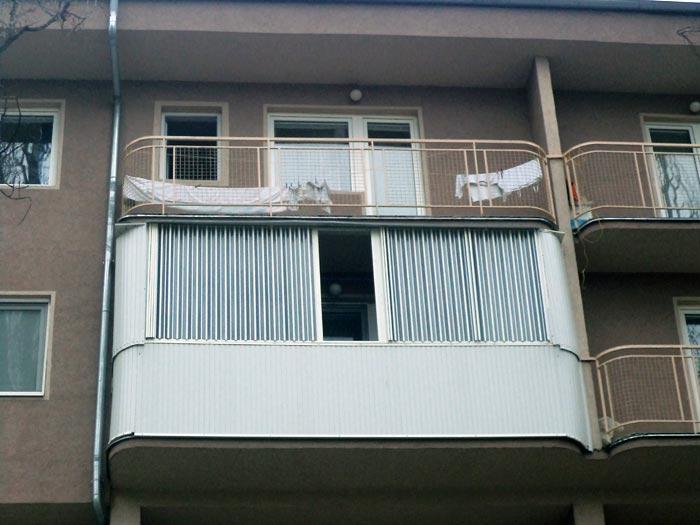 Uređivanje terasa Mis-Enterijeri