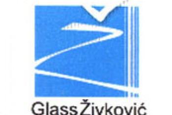 Tuš kabine Glass Živković