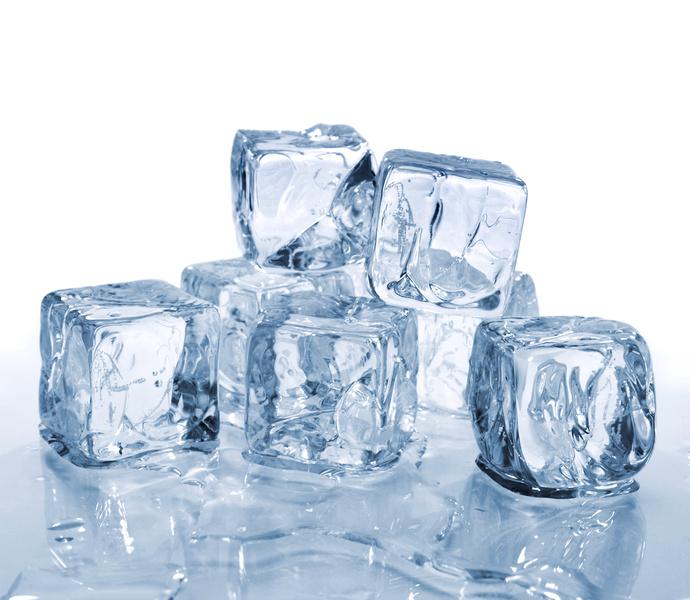 Proizvodnja i dostava leda Ice Cubes