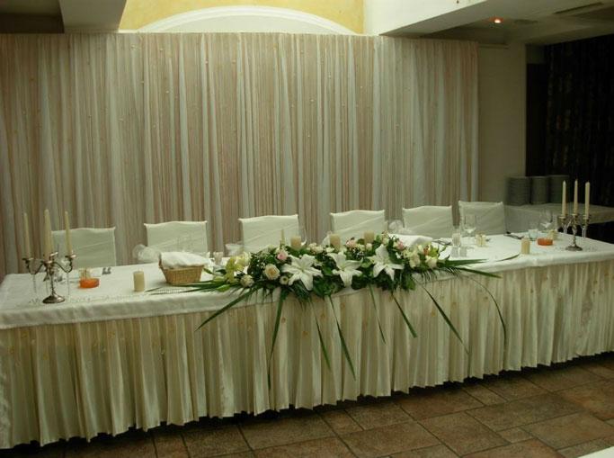 Dekoracije venčanja Lucerna