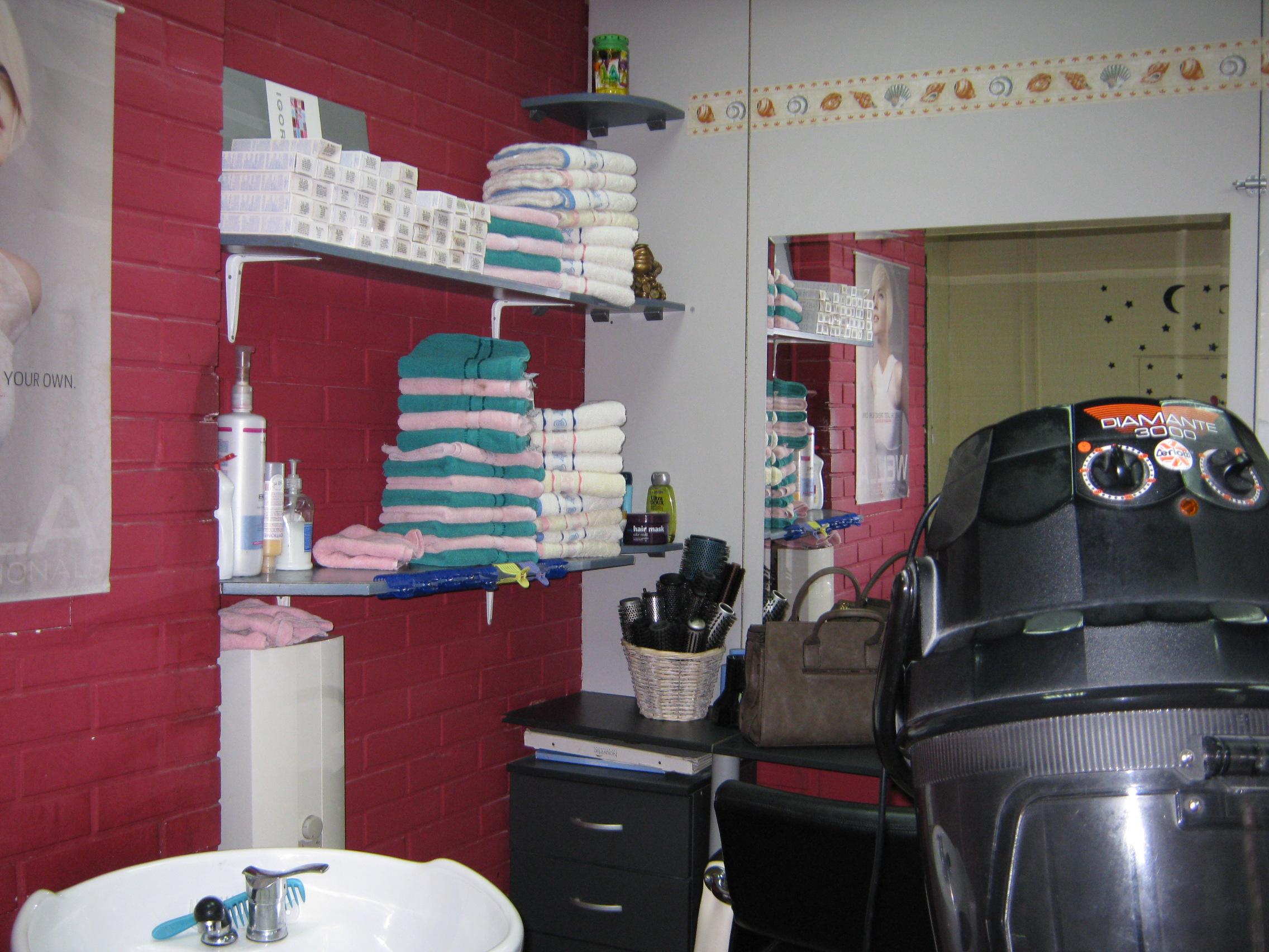 Frizersko-kozmetički salon Veka 96