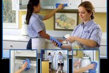Agencija za čišćenje i održavanje Nataša