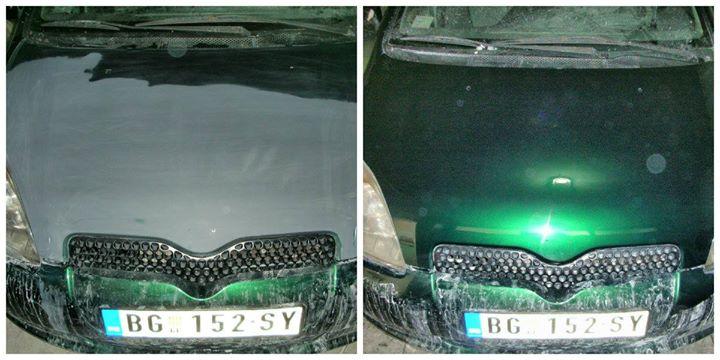 Auto servis Pro Light
