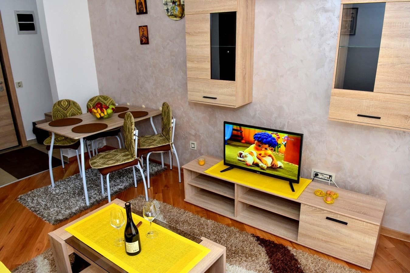Apartmani Aleksandar